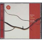Brahms:Cello Sons. - Ma, Yo-Yo