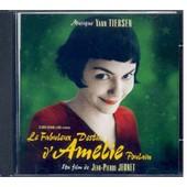 Le Fabuleux Destin D'am�lie Poulain - Yann Tiersen