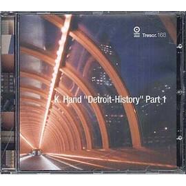 Detroit-History Part 1