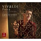Pieta - Antonio Vivaldi