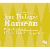 Pi�ces De Clavecin - Rameau Jean Philippe