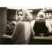 Photo De Presse Argentique ( Format 13 X 18 Cm ) De 1984 De Nastassia Kinski Dans Le Film De Wim Wenders Paris Texas