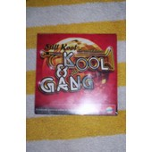 Kool And The Gang -Still Kool
