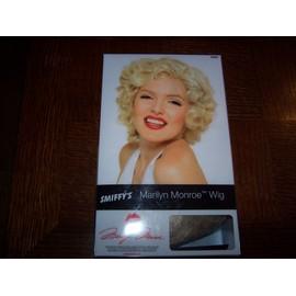 Marilyn Monroe Wig, Female One Size