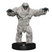 H�roclix- Limited Edition- Abominable Snowman 005.