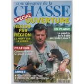 Connaissance De La Chasse N� 245 - Septembre 1996.