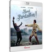 Hardi Pardaillan ! - Blu-Ray de Bernard Borderie