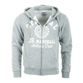 Sweats Hommes Us Marshall Gris