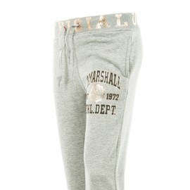 Joggings Hommes Us Marshall Gris