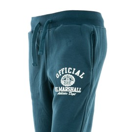Joggings Hommes Us Marshall Bleu Indigo