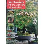Le Bonsai de MON JARDIN MA MAISON