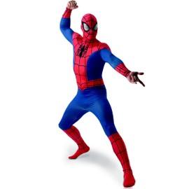 D�guisement Spiderman. Adulte