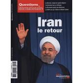 Questions Internationales - L'iran de La Documentation Fran�aise