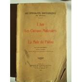 Ane,(L'), Les Chevaux Mulassiers Et La Mule Du Poitou de SAUSSEAU L�on