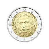 Pi�ce 2 Euros Comm�morative Slovaquie 2015 - 200 Ans Stur - Pi�ce Neuve