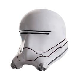 Masque Adulte Casque 2 Pi�ces Flametrooper - Star Wars Vii?