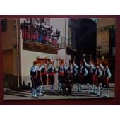 Arles-Sur-Tech (66) Danse De L'ours, Le Goupe Allegria - Editions Dino, Perpignan 286 L
