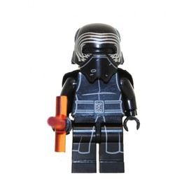 Figurine Star Wars - Kylo Ren