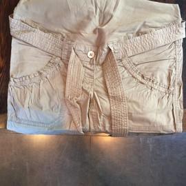 Lot De 3 Pantalons De Grossesse