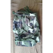 Sac Militaire Camouflage Opex By Patriot Equipement