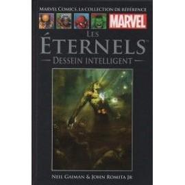 Marvel Comics - Collection Hachette: Les �ternels, Dessein Intelligent 48