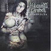 Gorefilia - Holocausto Canibal