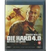 Die Hard 4.0 de Len Wiseman