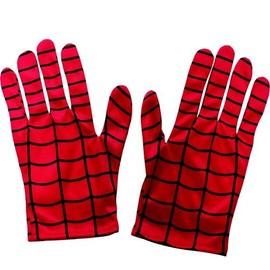 Gants Adulte Spiderman?