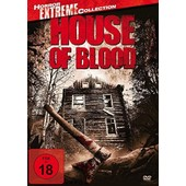 House Of Blood de Horror Extreme Collection