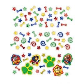 Confettis De Table D'anniversaire Pat' Patrouille?