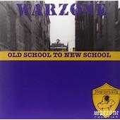 Old School To New School - Warzone