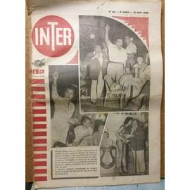 Inter 201 (Cerdan, Education Sexuelle)