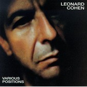 Various Position - Leonard Cohen