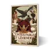 Contes, Fables Et L�gendes de Collectif
