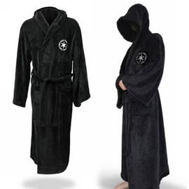 Elite99 Homme Eignoir Star Wars Jedi Star Wars Robe De Chambre Peignoir De Bain