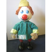 Poup�e Kiri Le Clown