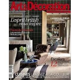 Art Et Decoration 494