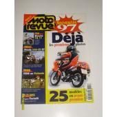 Moto Revue 3245 An 1996 Bimota Yb 11 Honda 250 Cr 97 Gp 125 Cross