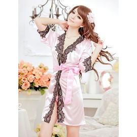Mode Femme Lingerie Sexy Pyjamas Chemise De Nuit Sexy Lingerie Robe De Nuit Robe Peignoir Femmes