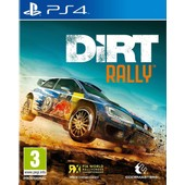 Dirt Rally - Edition Legend