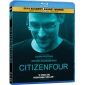 Citizenfour - Blu-Ray de Laura Poitras