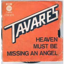HEAVEN MUST BE MISSING AN ANGEL - PART 1 - 2