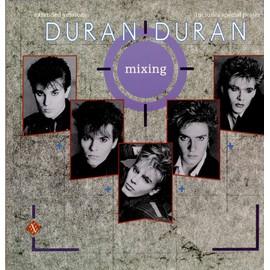 Mixing - 1 Save A Prayer (Night Version) 2 Careless Memories (live 1984) 3 The Reflex (Dance Mix) 4 The Wild Boys (Wilder extended) + 5 Photos 18 X 24 cm + Poster 90 X 120 cm + Sicker 10 X 15 cm