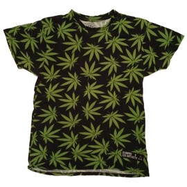 T-Shirt Eleven Paris, Wiz Khalifa 87