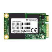 Transcend 64 GB mSATA Internal SATA III 6Gb/s SSD TS64MSA340
