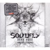 Dark Ages (Edition Limit�e) - Dutch Import - Soulfly