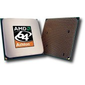Processeur AMD Athlon 64 3200+ 64 Bit AM2 2GHz 512KB 1