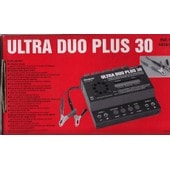 Chargeur Duo Plus 30 Alim 12 Volts Charge Jusqu'a 7 Amp 6416.69