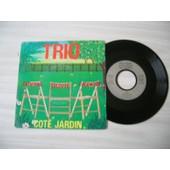 C�t� Jardin/Paint Pot/September Trip - Catherine Escoude Lockwood Trio