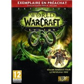 Bo�te De Pr�-Achat World Of Warcraft : Legion